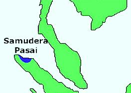 Sejarah kerajaan Indonesia Sejarah Kerajaan Samudra Pasai ...