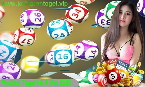Prediksi Syair Togel Hk 9 Mei 2020