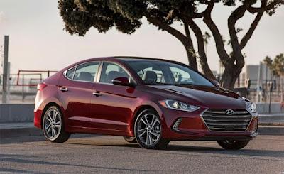 2017 Hyundai Elantra Release Date Canada