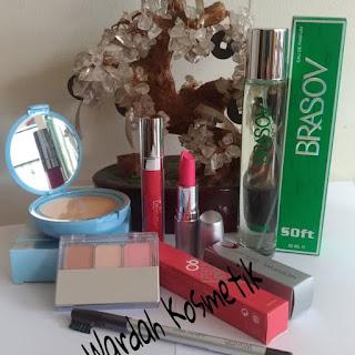 Paket Wardah Kosmetik