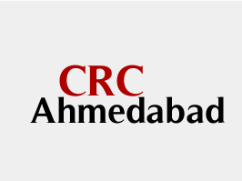 CRC Ahmedabad Recruitment for Accountant Post 2019