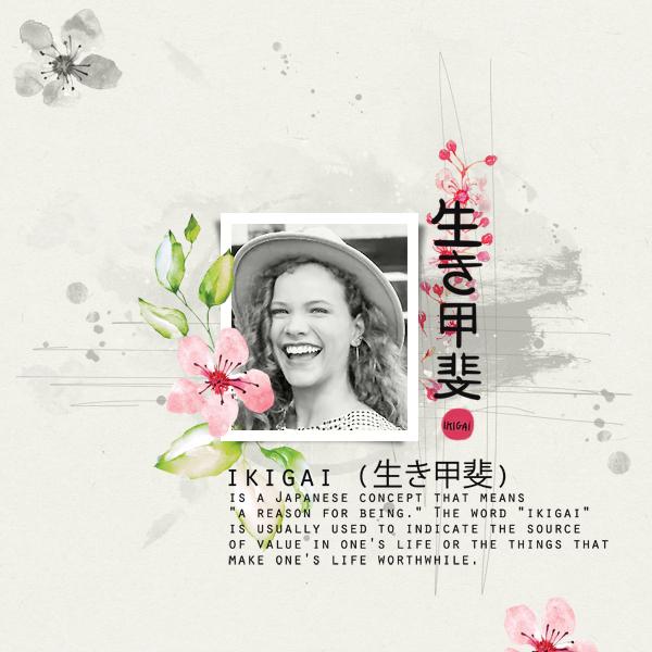 ikigai © sylvia • sro 2019 • ikigai by chunlin designs