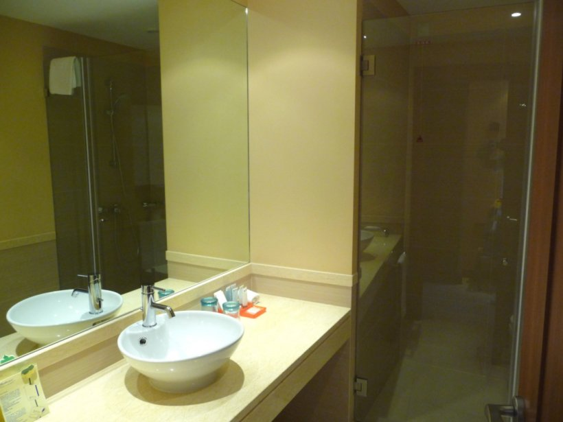 Private Baths And Public Toilettes Porto Santo Madeira