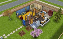 sims freeplay housing plot sim homes bedrooms