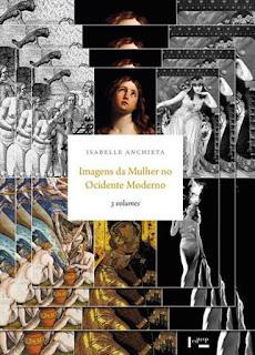 livro imagens da mulher no ocidente