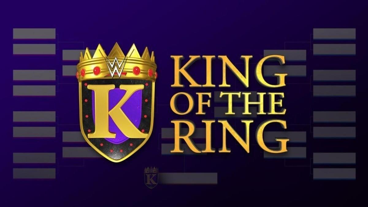 Especial do WWE King Of The Ring será exibido na FOX