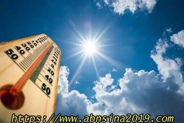 الحماية من أشعة وحروق الشمس