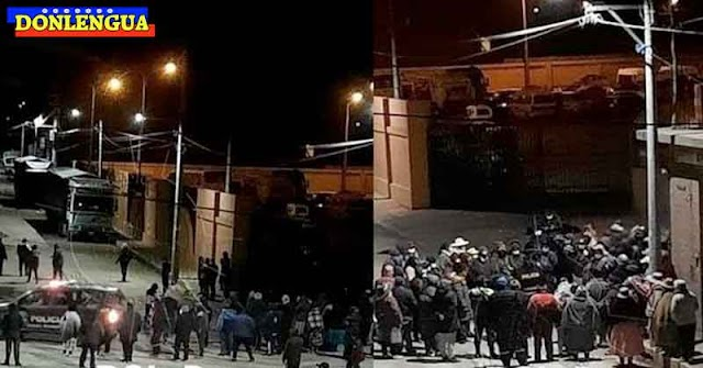 Linchan a venezolano en una calle de Perú por haber robado celulares en la zona