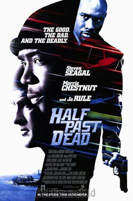Sinopsis film Half Past Dead (2002)