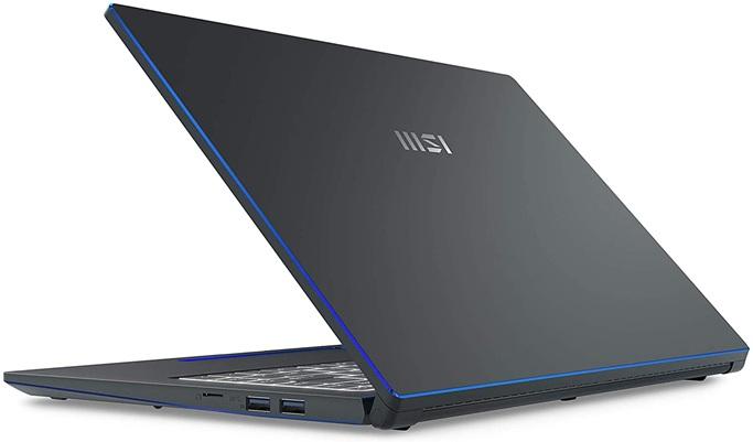 MSI Prestige 15 A11SCS-033XES: portátil Core i7 con gráfica GeForce GTX 1650 y pantalla FHD de micro borde