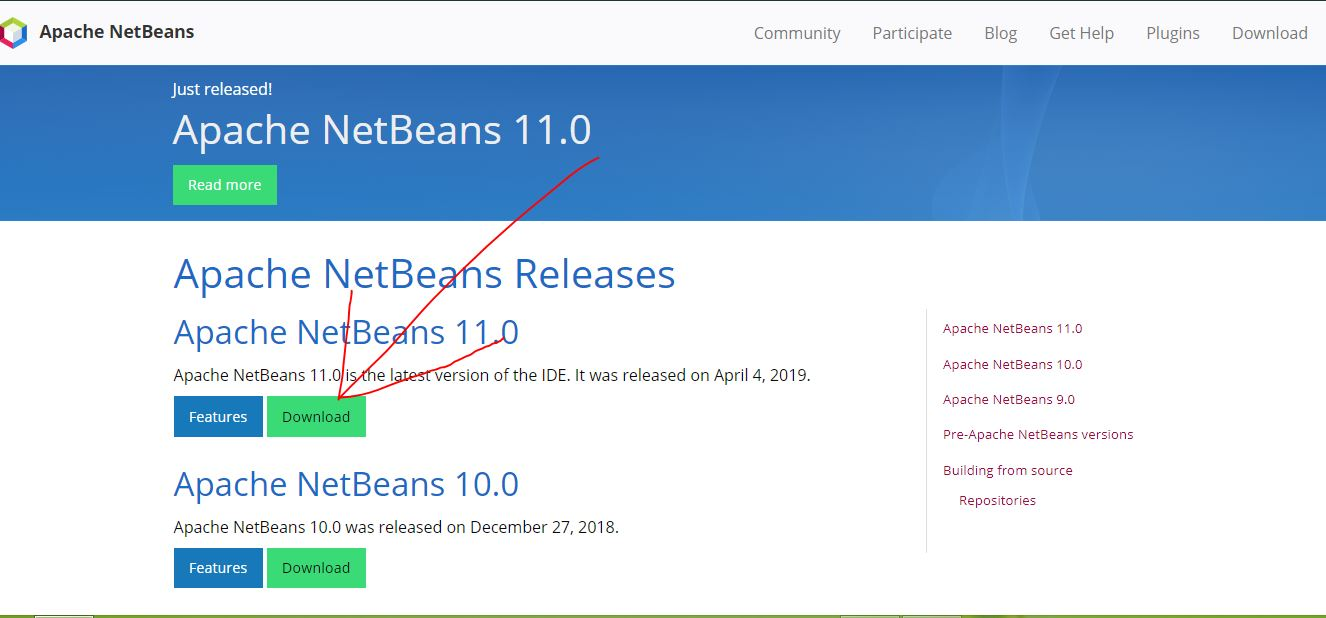 How to Download and Install Netbeans IDE on Windows