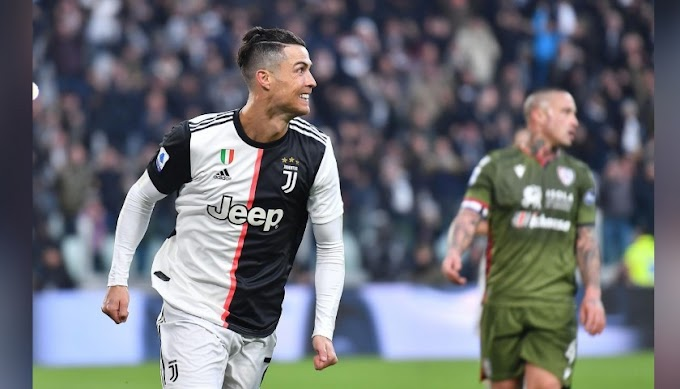 Juventus move in for the kill in Serie A title race