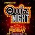 Pub Quiz at O'Malley's tonight