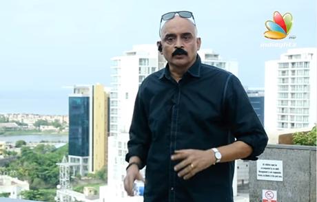 Vivegam Movie Review : Kashayam with Bosskey   Thala Ajith, Kajal Agarwal, Akshara Hassan