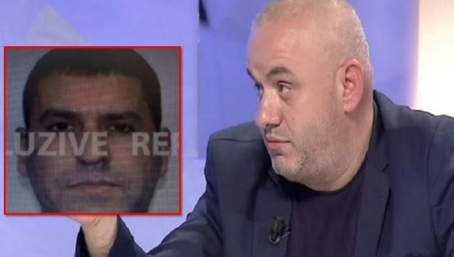 Artan Hoxha:  Fatmir Hyseni is the murderer of Santiago Malko