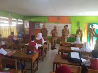 Kadisdik Pantau USBN di beberapa SD Kota Makassar