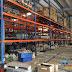 Kệ trung tải Thăng Long đáp ứng mọi nhu cầu lưu trữ hàng hóa