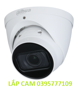 LẮP CAMERA IP IPC-HDW2231T-ZS-S2 2MP