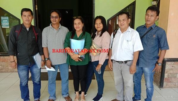 Dengan Dalih Habis Kontrak dengan PT SEM, Subkon PT SHES PHK Pekerja