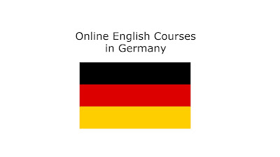 Online English Courses in Germany