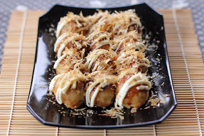 Takoyaki Japanese Culinary Food Business Opportunities