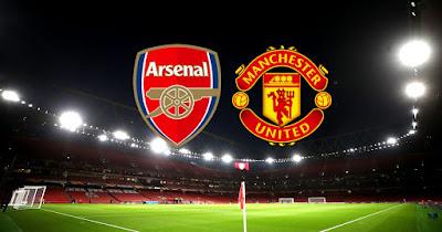 مباراة آرسنال ومانشستر يونايتد arsenal vs man united يلا شوت بلس مباشر 30-1-2021 والقنوات الناقلة في الدوري الإنجليزي