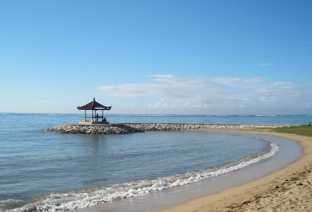 4 Destinasi Wisata di Bali yang Sayang untuk Dilewatkan