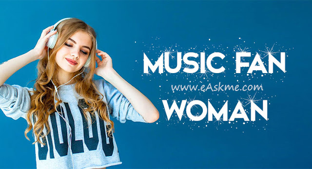 For the music fan: 9 Unique Christmas Ideas for the Woman Who Has Everything: eAskme