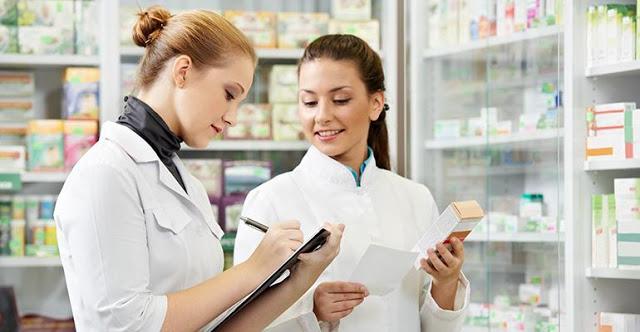 Ζητείται Φαρμακοποιός ή Βοηθός Φαρμακείου στο Ναύπλιο