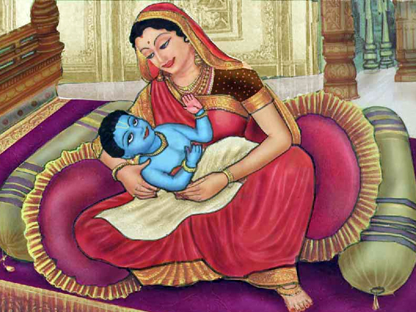 Ramayana Chapter 2-Rama's Childhood