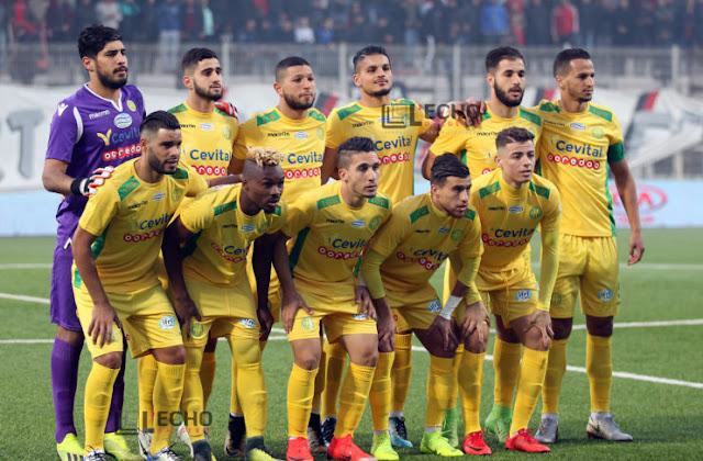 Coupe d'Algérie : La JSK éliminée par l'ARB Ghriss (2-0) !