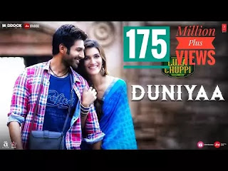 Duniya-Lyrics