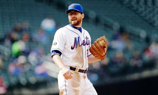 Mets Daniel Murphy