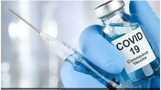 जौनपुर में सबसे पहले चिकित्सा विभाग से जुड़े लोगों को लगेगा कोरोना वैक्सीन, करना होगा यह काम   #NayaSaberaNetwork