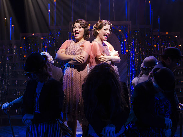 Side Show, Southwark Playhouse   Review