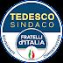La lista elettorale di Fratelli d'Italia