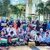 GUIB Magetan: Tidak Cukup Do'a dan Donasi, Pemerintah Harus Kirim Pasukan ke Palestina