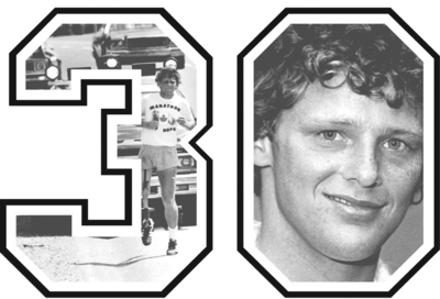 terry fox foundation