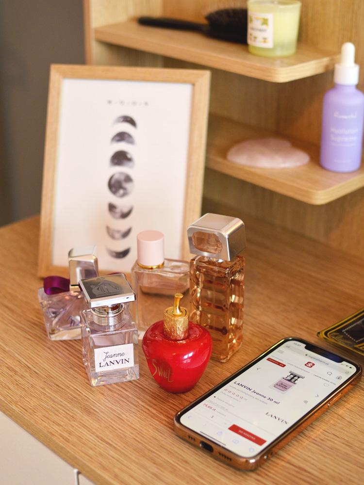 TOP 5 tanich markowych zapachów - perfumy z Super-Pharm do 100 zł - Czytaj więcej »