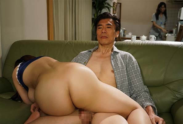 EBOD-762 Eng Sub My Stepdaughter's Friend Was Aware Of Her Big Tits