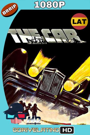 The Car (1977) BRrip 1080p Latino-Ingles mkv
