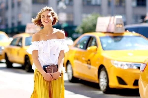 8 xu hướng mốt thời trang hè 2016 không thể bỏ qu0a