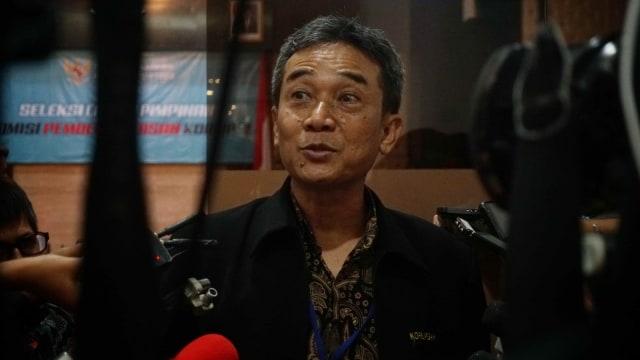 Sindir Firli Bahuri cs, Eks Direktur KPK: Cuma Dipanggil Komnas HAM Aja Gak Berani Datang, Katanya Pancasilais!