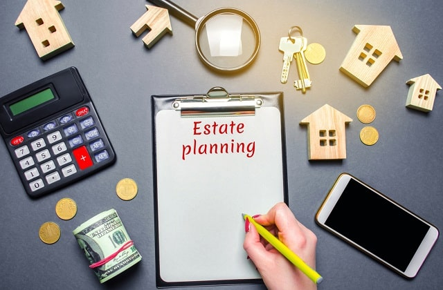 how to estate planning