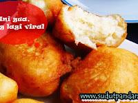 Viral !!! Odading Makanan Khas Bandung