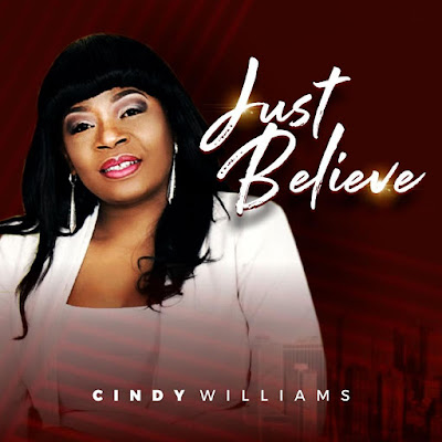 Just Believe - Cindy Williams