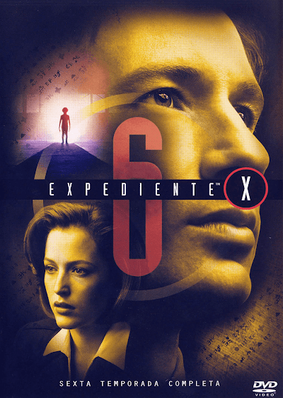 The X Files - Temporada 6