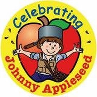 Johnny Appleseed Day Wishes Sweet Images