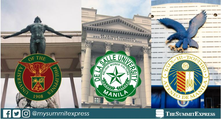 2020 Top 200 Universities and Colleges in the Philippines (Webometrics Ranking)