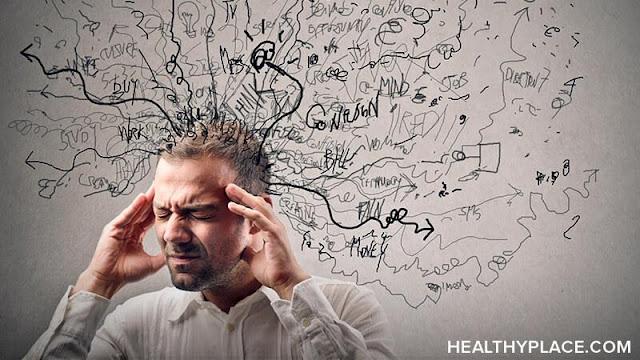 Berputarnya Obsesi Pikiran dalam 24/7 keseharian Anda